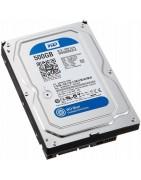 C/ Disco duro 500GB